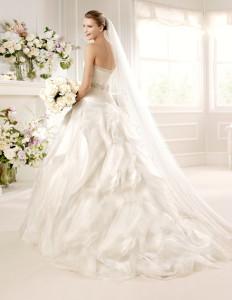 abito da sposa a cuneo