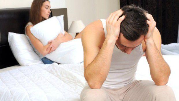 integratori per disfunzione erettile
