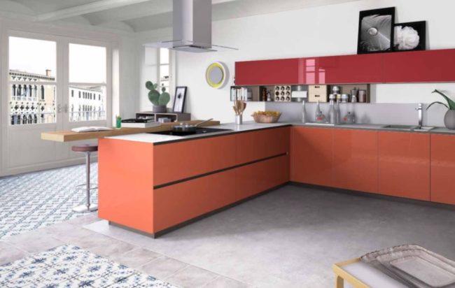 Vantaggi delle cucine moderne componibili - UVT Libertà di ...