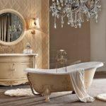 arredo bagno classico