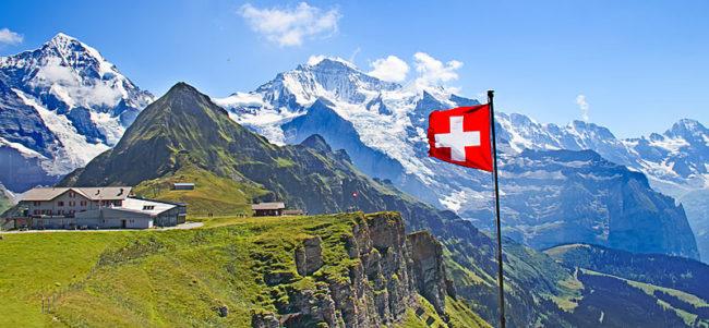 lavoro svizzera italiana