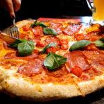Dove mangiare la pizza in America