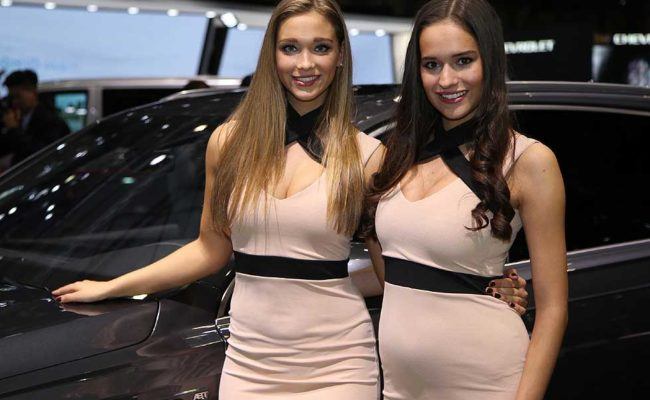 servizio hostess professionale roma