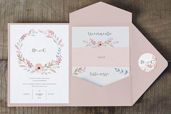 Timbri Decorativi per Matrimonio