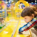 come i giocattoli aiutano la crescita e lo sviluppo dei bambini