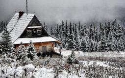 casa per giardino