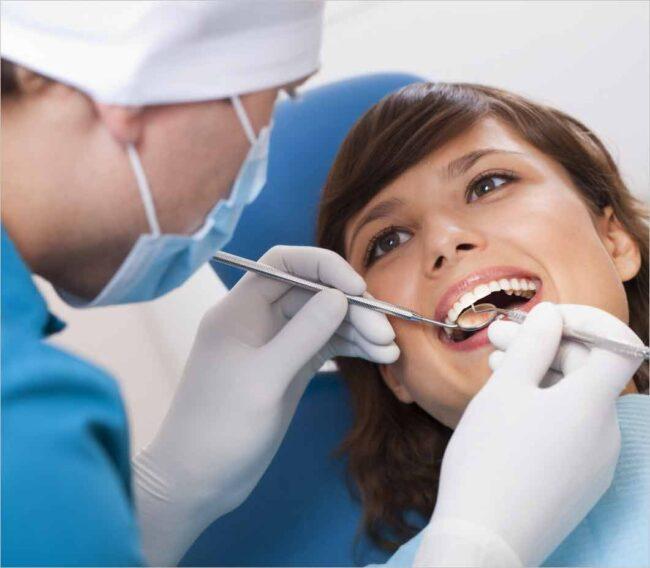 Dentista a Siracusa