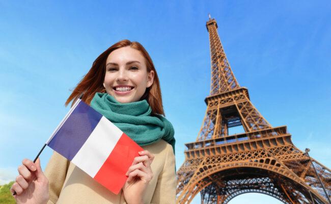 verbi in francese