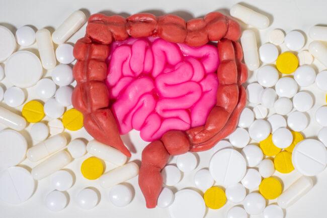 coliche e irritazioni