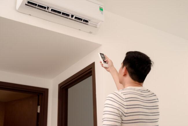 montare un climatizzatore