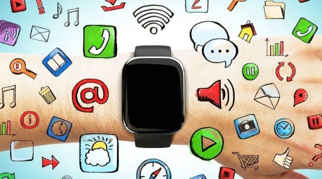smartwatch-unisex